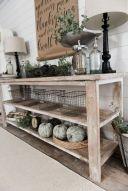 Elegant farmhouse decor ideas for your home (1)