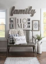 Elegant farmhouse decor ideas for your home (3)