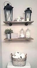 Elegant farmhouse decor ideas for your home (37)