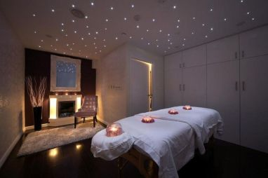 Excellent indoor spa decorating ideas 01