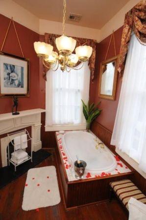 Excellent indoor spa decorating ideas 03