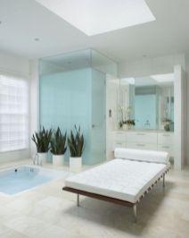 Excellent indoor spa decorating ideas 18