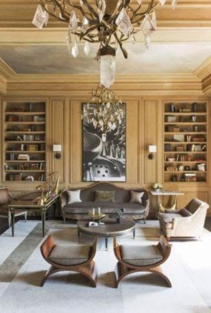 Fresh neutral color scheme for modern interior design ideas 07