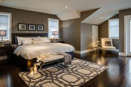 Fresh neutral color scheme for modern interior design ideas 14