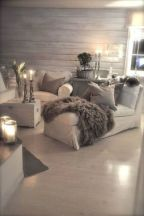 Fresh neutral color scheme for modern interior design ideas 25