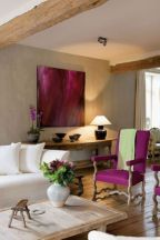 Fresh neutral color scheme for modern interior design ideas 28