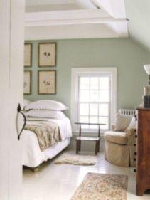Fresh neutral color scheme for modern interior design ideas 32