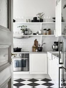 Fresh neutral color scheme for modern interior design ideas 41
