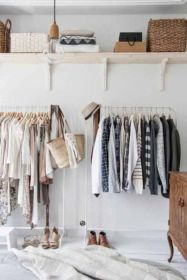 Magnificant closets ideas for your best clothes (1)