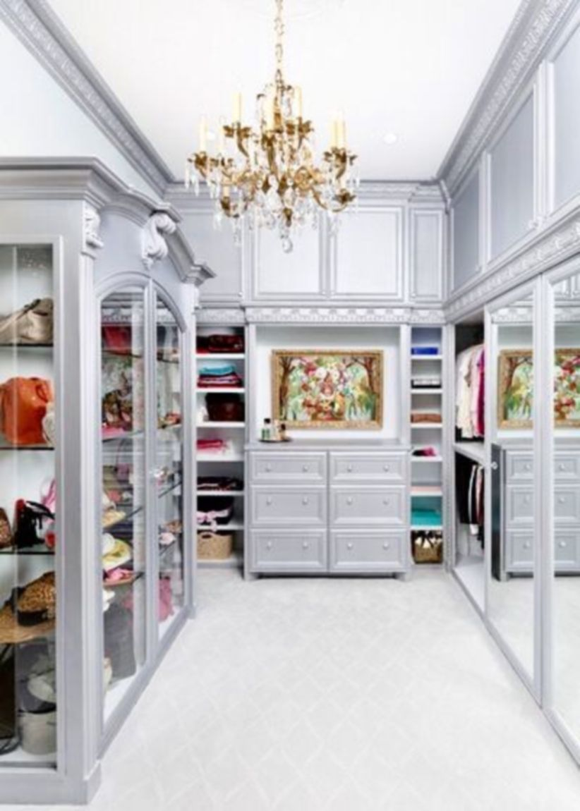 Magnificant closets ideas for your best clothes (12)