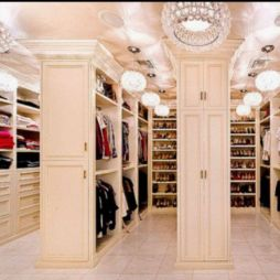Magnificant closets ideas for your best clothes (36)