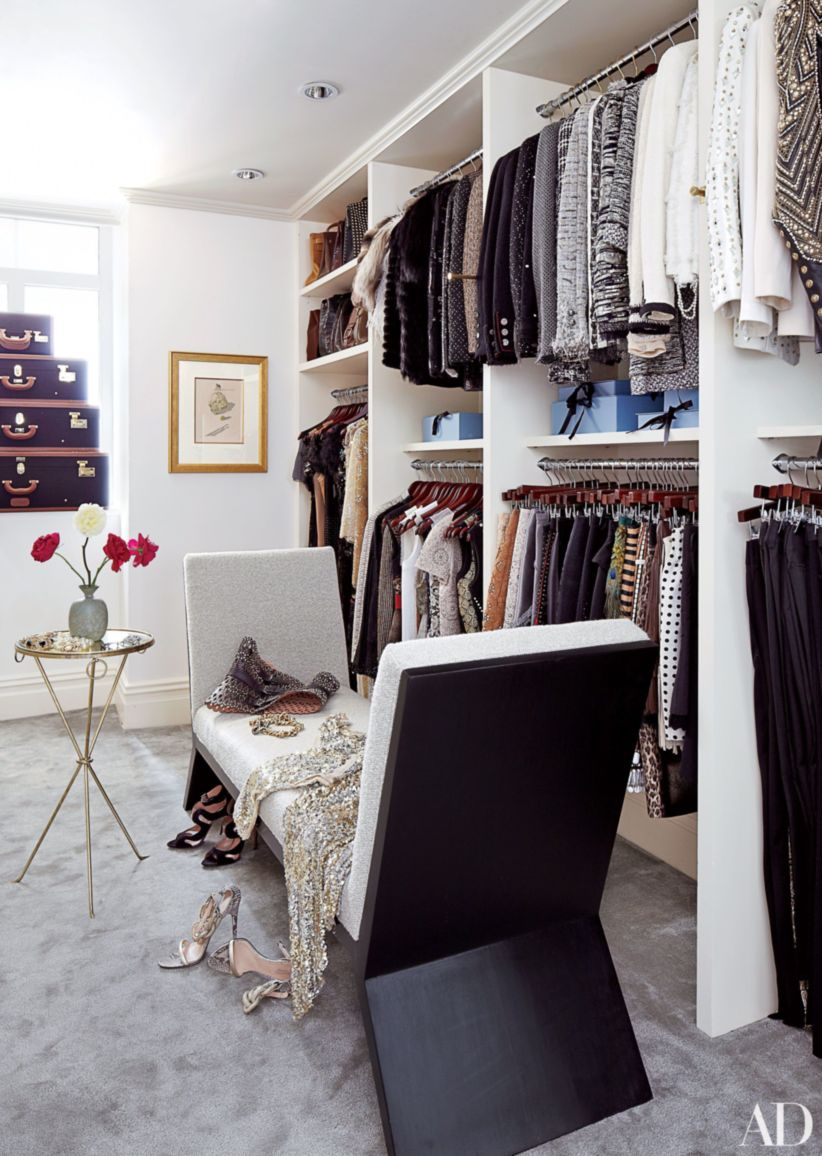 Magnificant closets ideas for your best clothes (39)