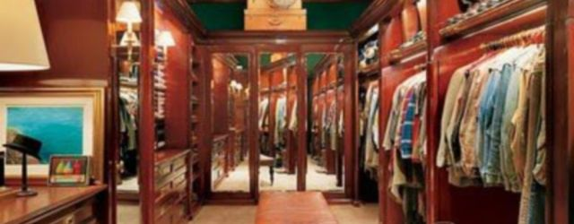 Magnificant closets ideas for your best clothes (41)