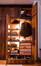 Magnificant closets ideas for your best clothes (6)