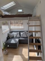 Perfect interior design ideas for tiny house 02