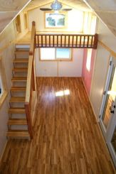 Perfect interior design ideas for tiny house 08