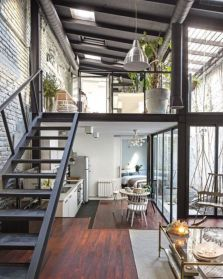 Perfect interior design ideas for tiny house 14