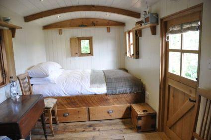 Perfect interior design ideas for tiny house 22