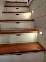 Perfect interior design ideas for tiny house 34
