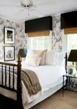 Rustic farmhouse bedroom decorating ideas (24)