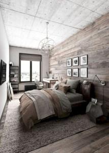 Rustic farmhouse bedroom decorating ideas (34)