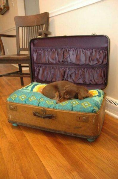 Admirable diy pet bed 03
