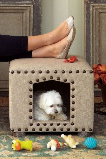 Admirable diy pet bed 09