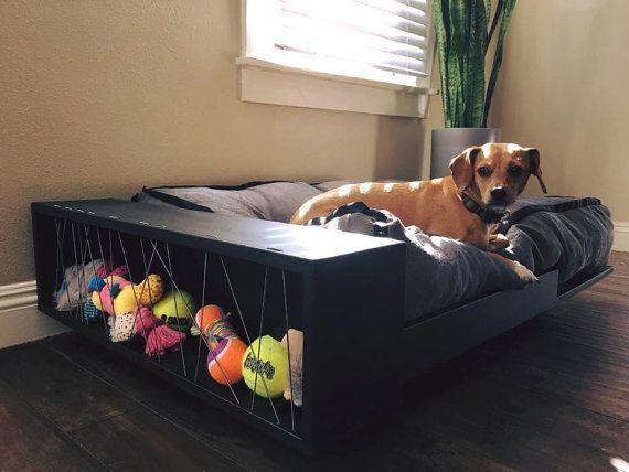 Admirable diy pet bed 14