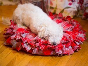 Admirable diy pet bed 18