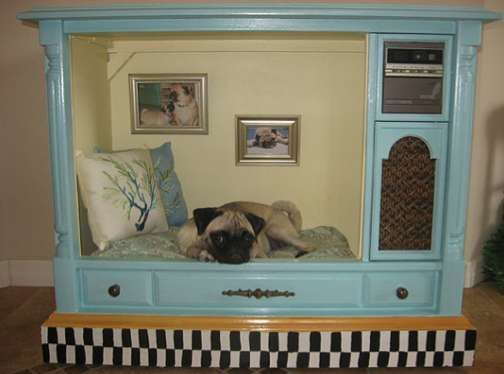 Admirable diy pet bed 21