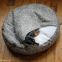 Admirable diy pet bed 22