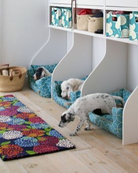 Admirable diy pet bed 23