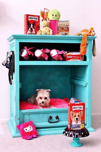 Admirable diy pet bed 28