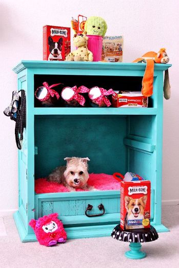 Admirable diy pet bed 28