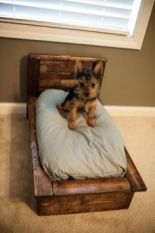 Admirable diy pet bed 29