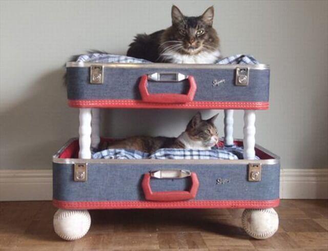 Admirable diy pet bed 37