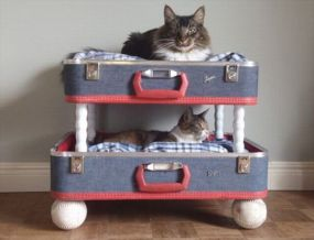 Admirable diy pet bed 37