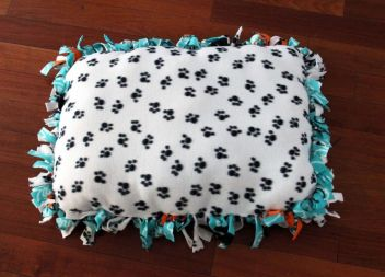 Admirable diy pet bed 43