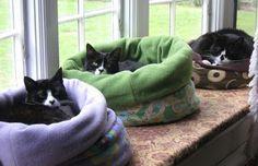 Admirable diy pet bed 48