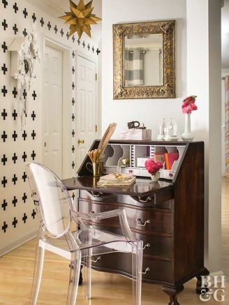 Antique small space solutions that you need to see 44