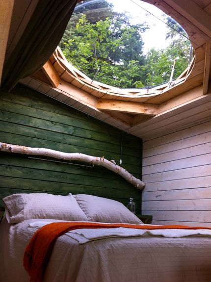 Astounding bedrooms with skylights that everyone will adore 01