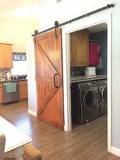 Best way using barn doors inside 04
