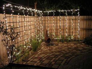 Catcht outdoor lighting ideas light garden style 33
