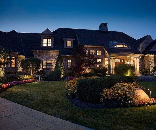 Catcht outdoor lighting ideas light garden style 34