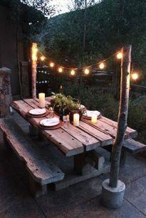 Catcht outdoor lighting ideas light garden style 40