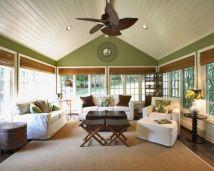 Creative best sunroom designs 24