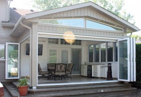 Creative best sunroom designs 41
