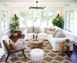 Creative best sunroom designs 46