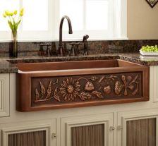 Creative kitchen sink ideas dream house 03