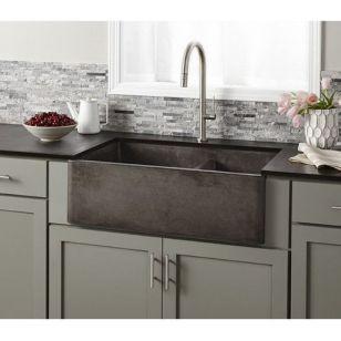 Creative kitchen sink ideas dream house 06
